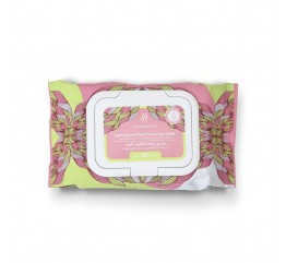 Hydro Active Facial Cleansing Cloths