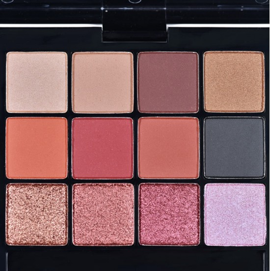 Mad Eyeshadow Palette