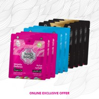 MadMask Package - Online Offer