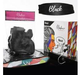 MADHAIR BLACK