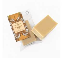 Goat Milk Soap - with Honey