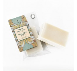 Goat Milk Soap - Unscented